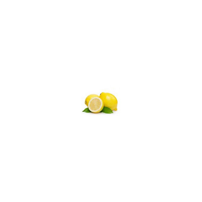 Fruits BIO-Citron bio (Italie) - 250 g-BIO RENNES