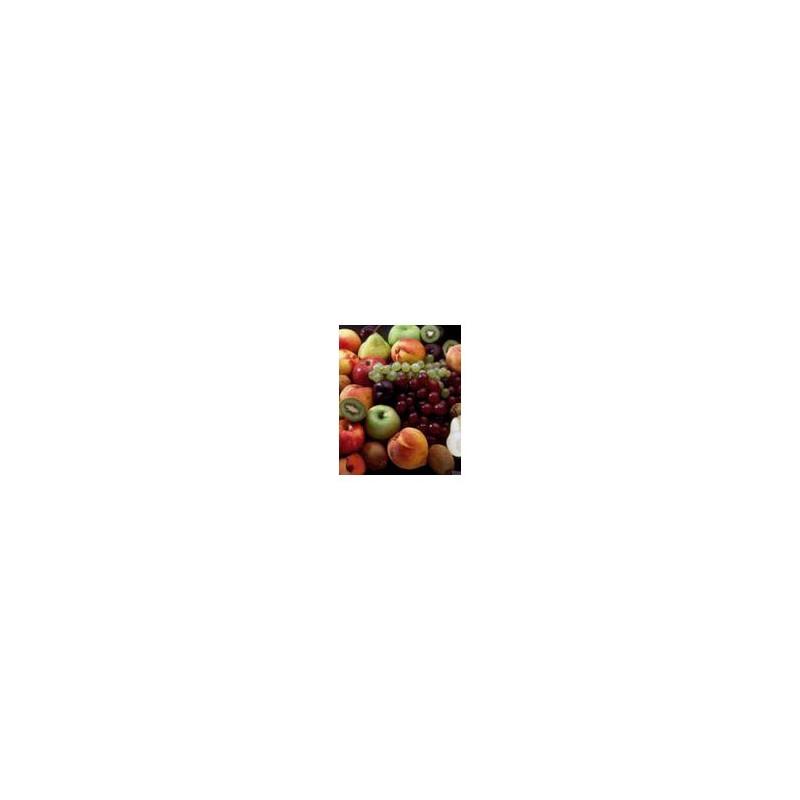 Produits Bio-Panier de fruits biologique-FRUITS DANS LES PANIERS
