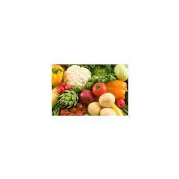 Petit Panier Orange- Légumes bio