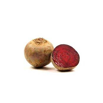 Légumes biologiques-Betterave bio - 500 grs Env.-LEGUMES DE VALBO