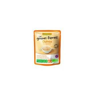 Produits Bio-Quinoa express bio - 250 g-BIODIS