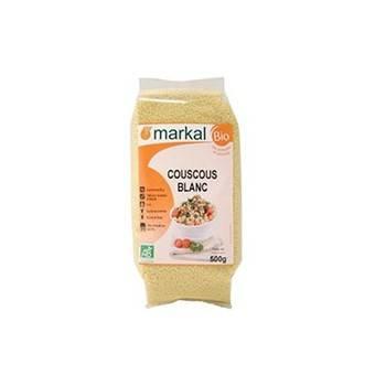Produits Bio-Couscous blanc bio - 500 g-BIODIS