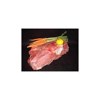 palette de porc avec os - 2.2 kg