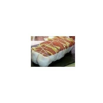 Viandes et Charcuterie-Roti façon Orloff- 1 kg-CHARCUTERIES DE MONTIFAULT