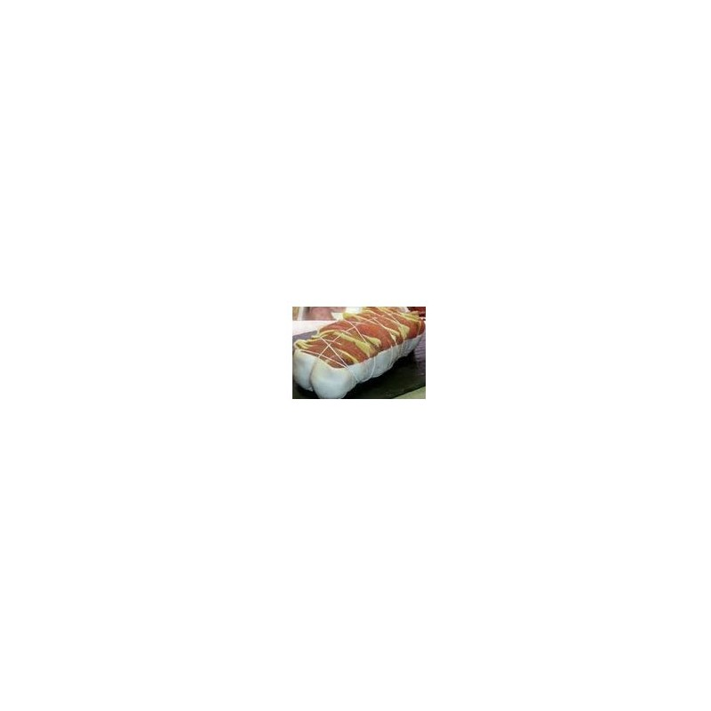 Viandes et Charcuterie-Roti porc façon norvégien- 1 kg-CHARCUTERIES DE MONTIFAULT