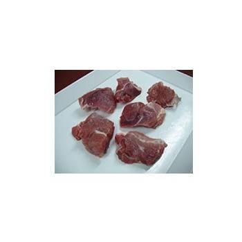 Viandes et Charcuterie-Sauté de Porc - 500 g env.-CHARCUTERIES DE MONTIFAULT