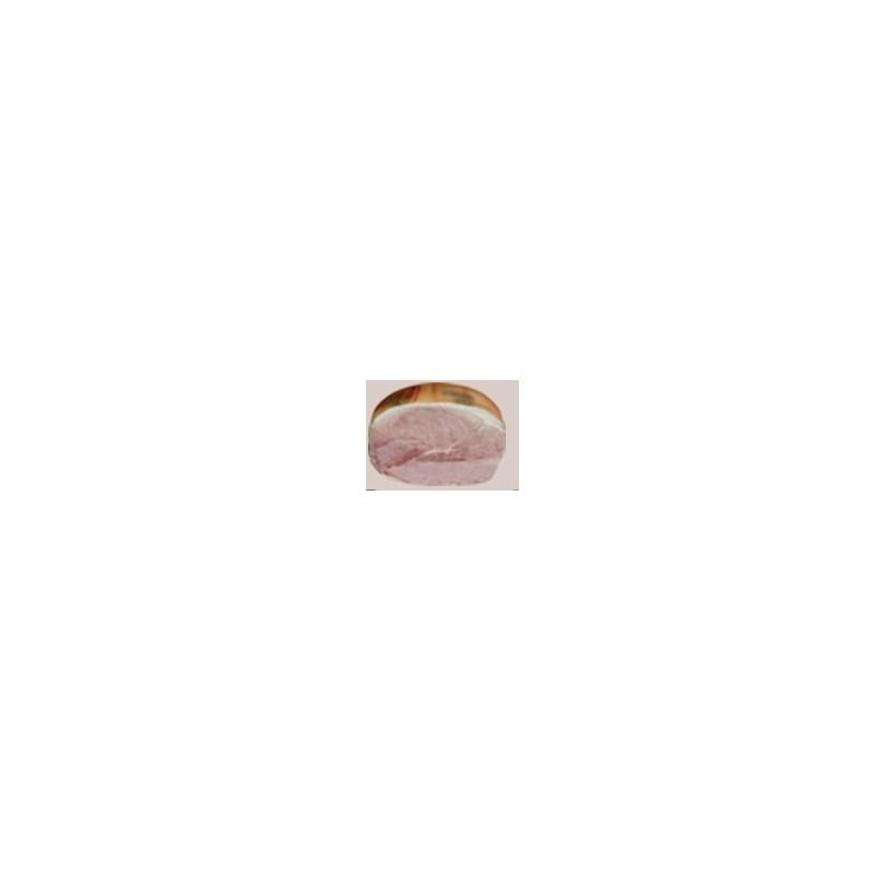 Jambons-Jambon blanc maison -4 tranches soit 280 g env.-CHARCUTERIES DE MONTIFAULT