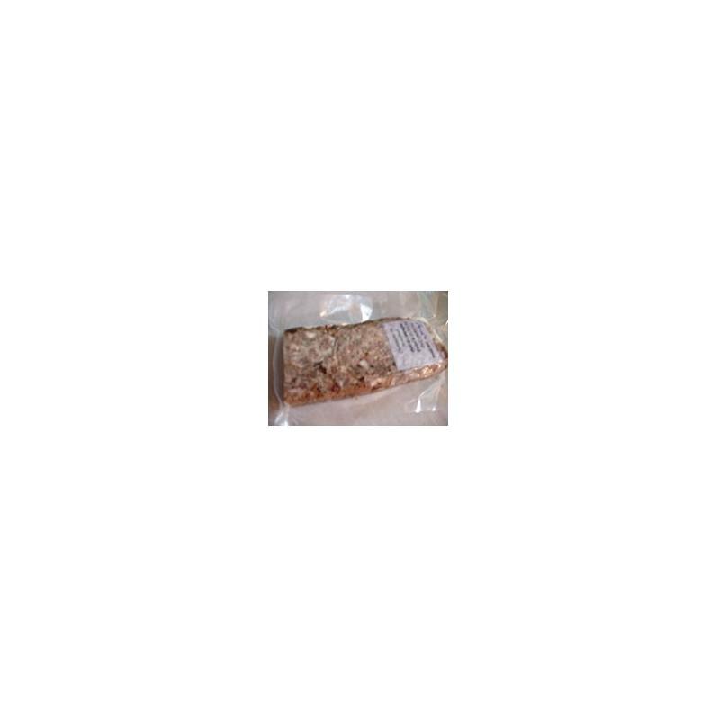 Viandes et Charcuterie-Paté de Campagne - Porc -200 g-CHARCUTERIES DE MONTIFAULT