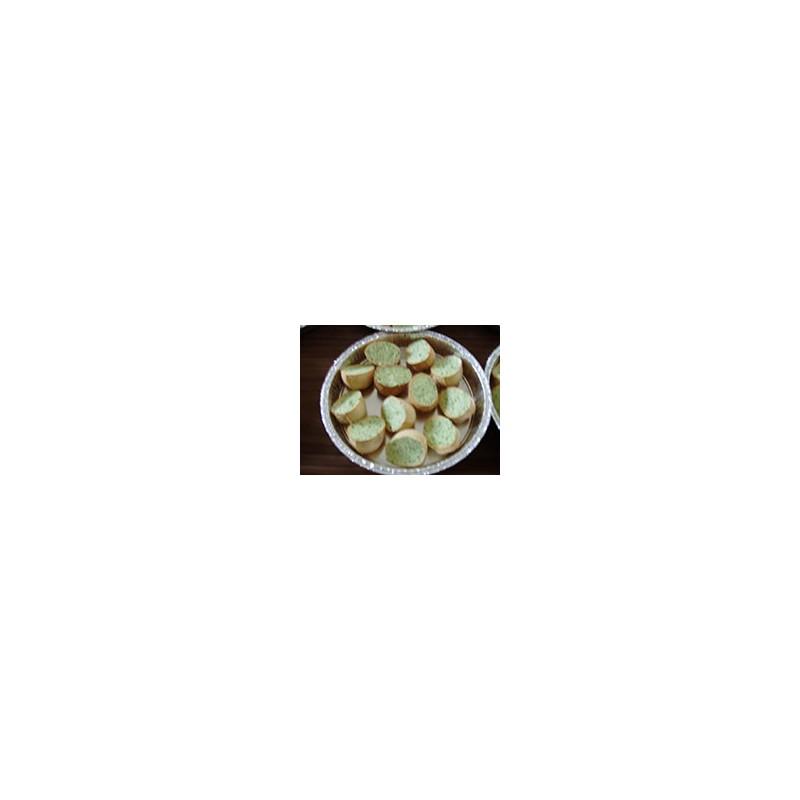Viandes et Charcuterie-Croquille assortiment (la douzaine)-ESCARGOTIER