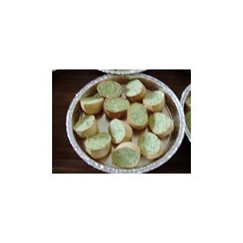 L'escargot-Croquille au beurre persillé (la douzaine)-ESCARGOTIER