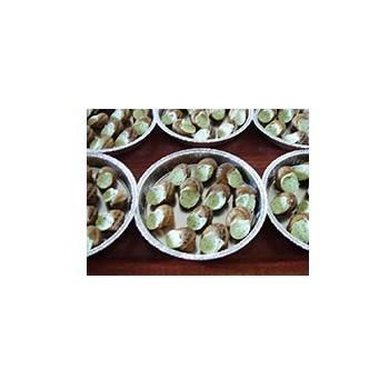 L'escargot-Petits-gris (la douzaine)-ESCARGOTIER