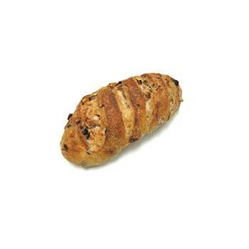 Pain Batard-batard aux 2 raisins (blonds et bruns) - 400 grs-TRADEOZ