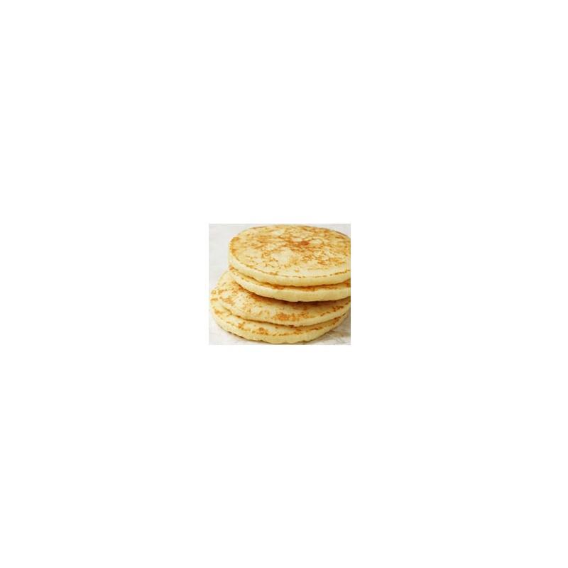 Boulangerie-blinis par 4 - 200 grs-CREPERIE COLAS