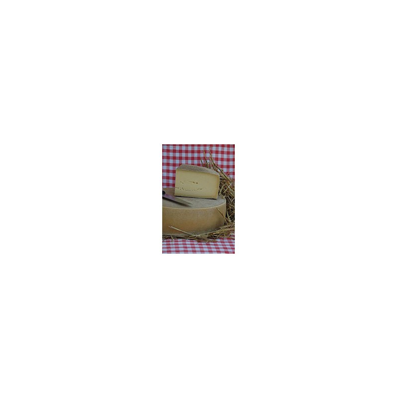 Le frais-Breton (Vache)- 200 g env.-FERME DE LA SABLONNIERE