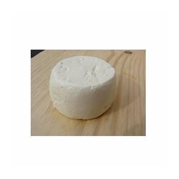 Le frais-Crottin (vache) nature - 110 g-LA CAPRARIUS
