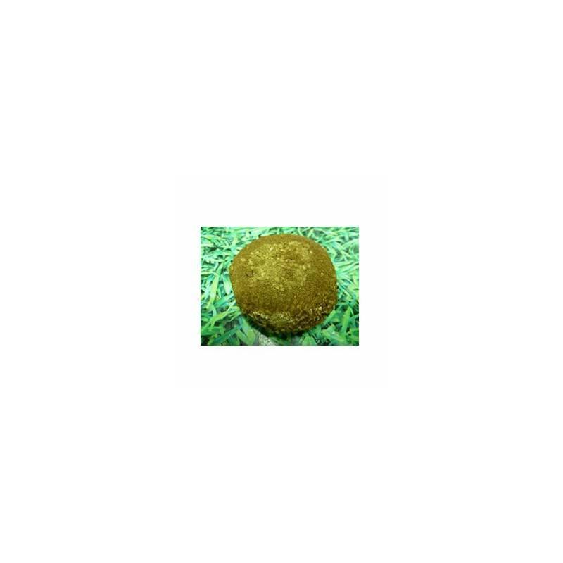 Le frais-crottin de vache ail et fines herbes-110 g-LA CAPRARIUS