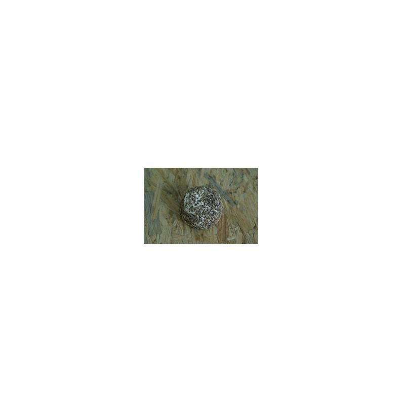 Le frais-crottin de vache bio au poivre -110 g-LA CAPRARIUS