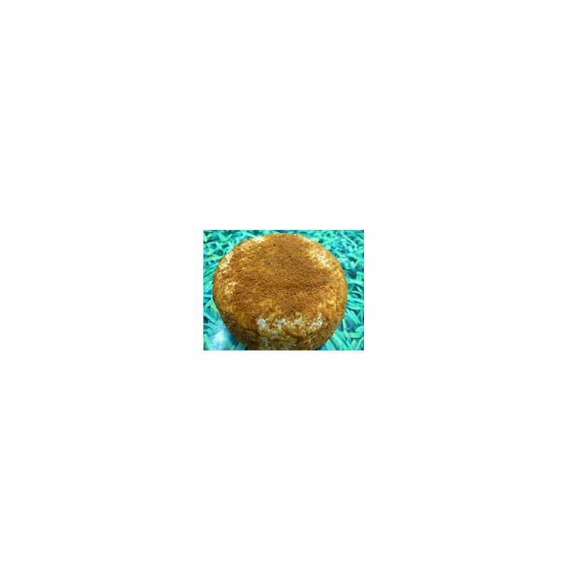 Le frais-crottin de vache piment paprika-110 g-LA CAPRARIUS