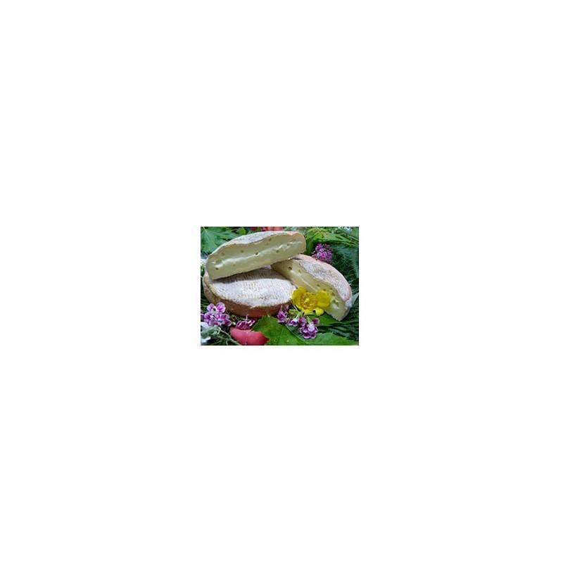 Le frais-Demi-Bousette 200 g bio-LA CAPRARIUS