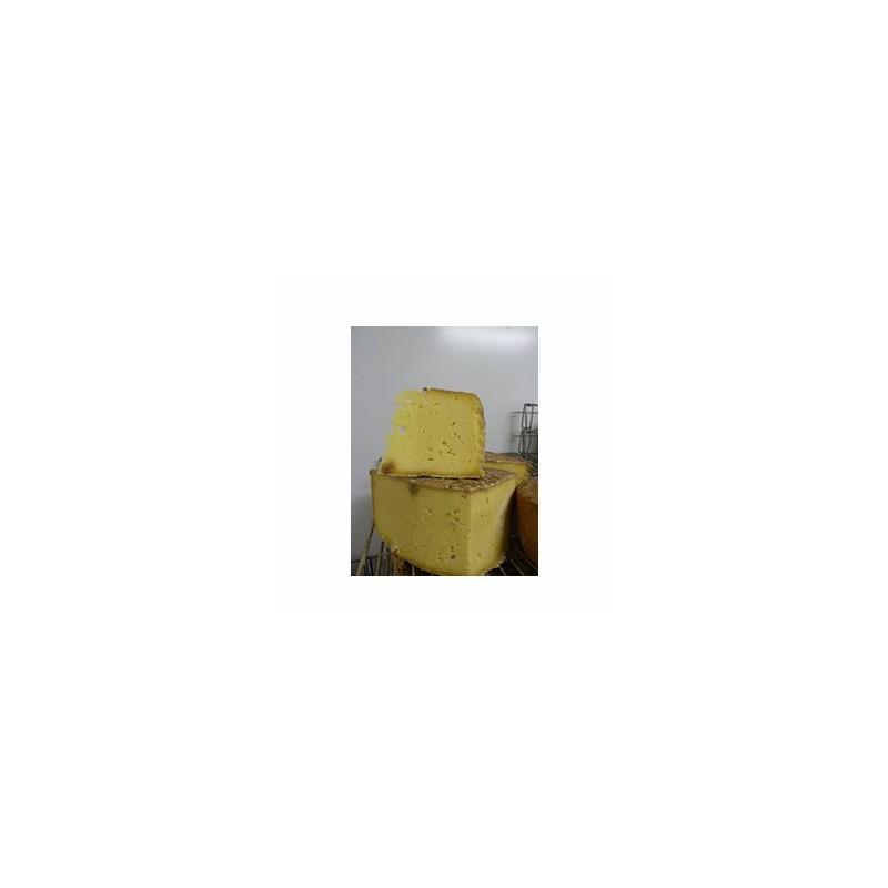 Le frais-fromage bio - la bonne cuite - 200 g-LA CAPRARIUS