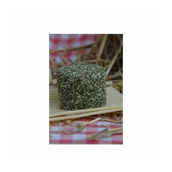 Le frais-Fromage frais (vache) ail et fines herbes- 150 g-FERME DE LA SABLONNIERE