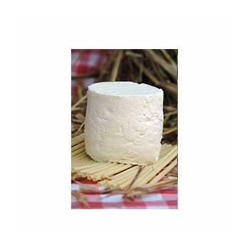 Le frais-Fromage frais (vache) nature - 150 g-FERME DE LA SABLONNIERE