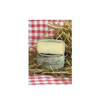 Le frais-Le Guipryen (Vache)- 290 g env.-FERME DE LA SABLONNIERE