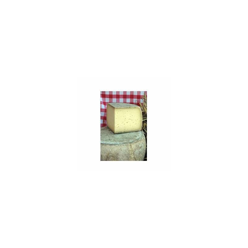 Le frais-Sablon 2 mois (vache)- 200 g env.-FERME DE LA SABLONNIERE