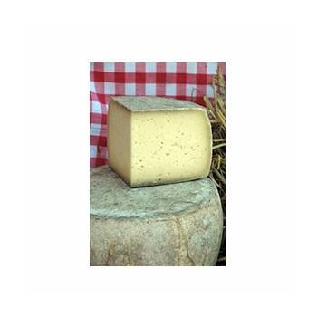 Le frais-Sablon 3 mois (vache) - 200 g env.-FERME DE LA SABLONNIERE