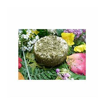 p'tit brebis frais bio au persil - 180 g