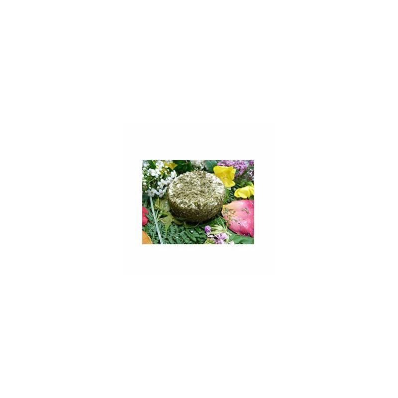 Le frais-p'tit brebis frais bio au persil - 180 g-LA CAPRARIUS