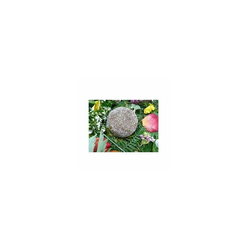 Le frais-p'tit brebis frais bio au poivre-180 g-LA CAPRARIUS