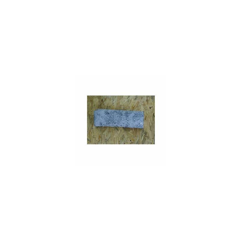 Le frais-Buchette cendrée chèvre1/2 frais - 320g-LA CAPRARIUS
