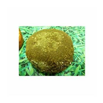 Le frais-crottin chevre bio ail et fines herbes - 100 g-LA CAPRARIUS