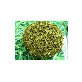 Le frais-crottin chevre bio ciboulette - 100 g-LA CAPRARIUS