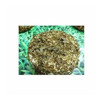 crottin chevre bio persil - 100 g