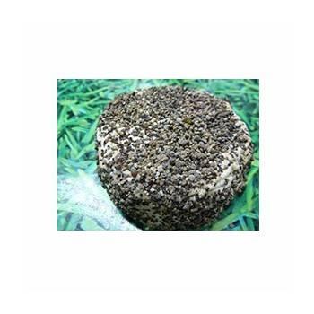 crottin chevre bio poivre - 100 g
