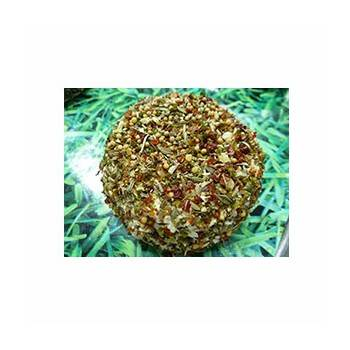 crottin chevre bio saveur italienne - 100 g