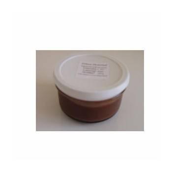 Le frais-Crème chocolat - 130 g-FERME MOUSSON