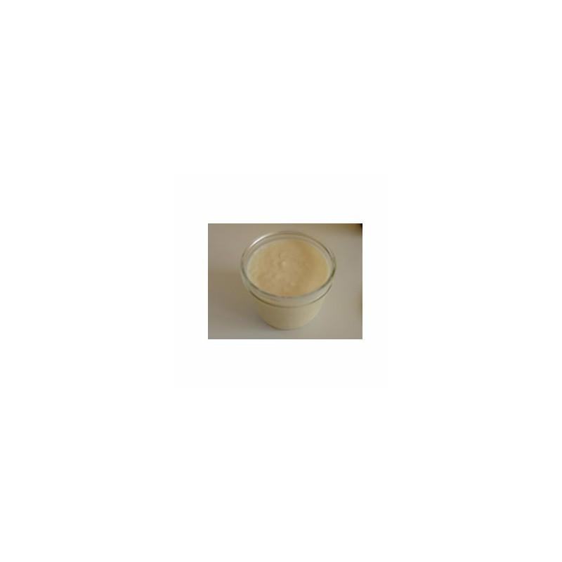 Le frais-Le riz au lait nature - 190 g-FERME MOUSSON