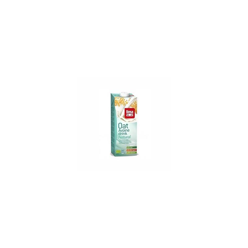 Le frais-boisson AVOINE bio - 1 litre-BIODIS FRAIS