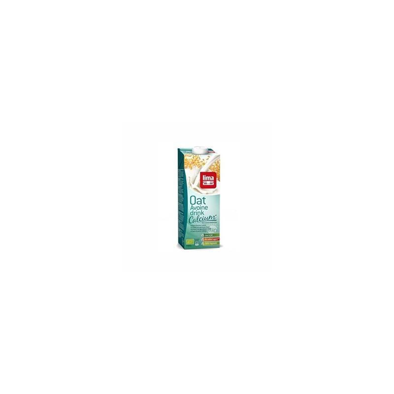 Le frais-boisson AVOINE calcium bio - 1 litre-BIODIS FRAIS