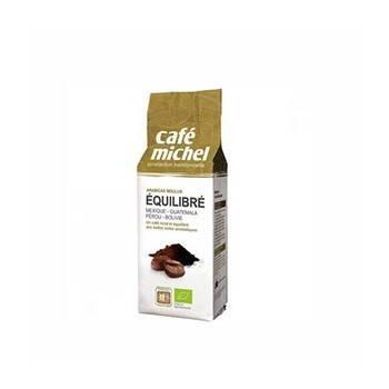 Produits Bio-Café bio moulu mélange équilibré-250 g-BIODIS