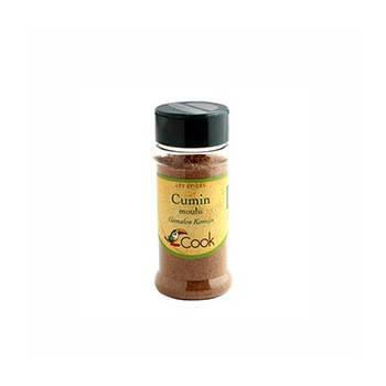 Produits Bio-Cumin poudre bio - 40 g-BIODIS