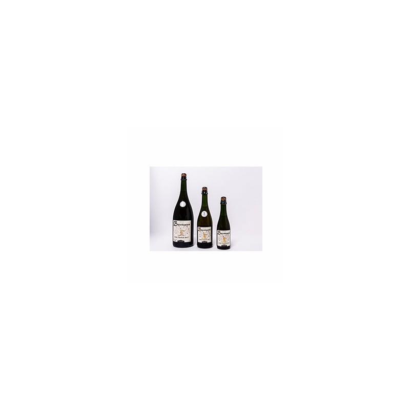 les cidres-Cidre fermier Brut - 37.5 cl-CIDRE FERMIER BROCELIANDE