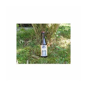 Boissons-Bière Blonde cuvée Judicaël- 33 cl-LA GAELLE