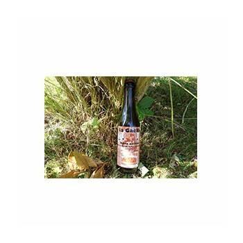 Boissons-Bière ambrée La Gaëlle- 33 cl-LA GAELLE