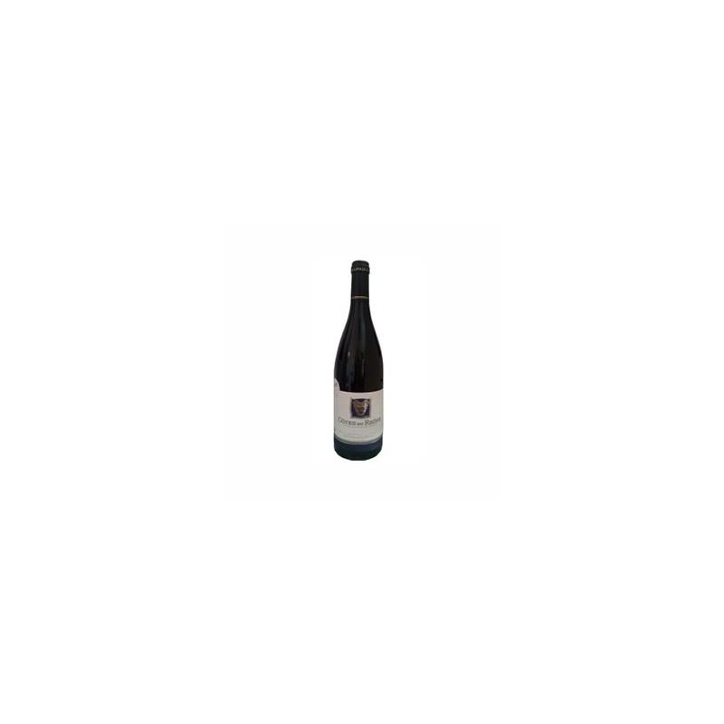 Boissons-Cotes du Rhone la Vinsobraise - 2017 (75cl)-LA CAVE BREALAISE