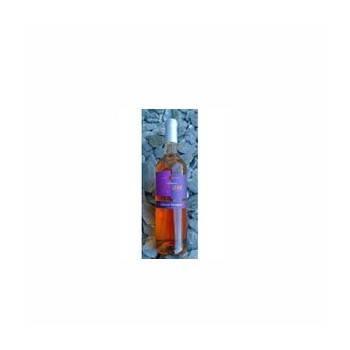 Boissons-Cabernet sauvignon rosé -sec (75cl) Terroir la perriere-LA CAVE BREALAISE