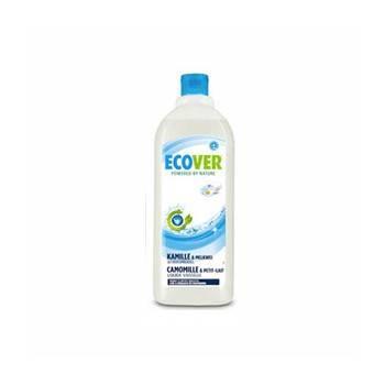Eco produits pour la maison-Liquide vaisselle main citron-500 ml-PRODUITS SELECTIONNES